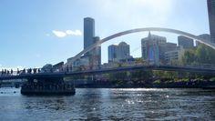 Melbourne city!