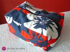 Sonata na miarę: Kosmetyczka czyli mały skok w bok Maya, Bean Bag Chair, Beanbag Chair, Maya Civilization, Bean Bag