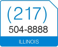 Get A Local Vanity Number Empower Your Customer With The Freedom To  Remember Your Local Vanity Number. Benefits Of Choosing A Local Vanity  Number:
