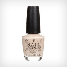 Nail Lacquer, 15ml OPI | NordicFeel