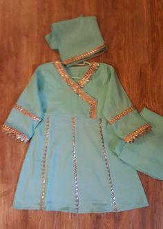 Girls Dresses Sewing, Stylish Dresses For Girls, Stylish Dress Designs, Dresses Kids Girl, Baby Dresses, Eid Dresses, Sleeve Dresses, Fashion Dresses, Summer Dresses