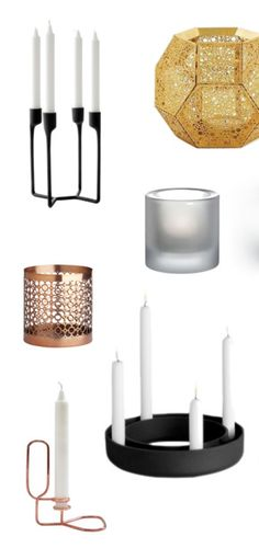 Via Nordic Days | Candlestick Galore! | www.nordicdays.nl