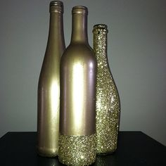 In honor of the Gramophone trophy, step up your drink-serving game. | Now This Is How You Throw A GRAMMY Viewing Party