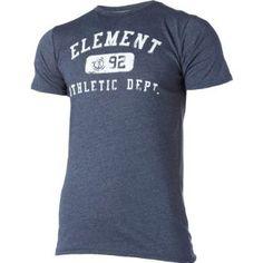 Element Department T-Shirt - Short-Sleeve - Men's