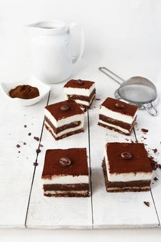 ... raw vegan coffee tiramisu ...