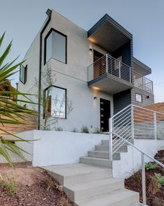 A beautiful remodeled home in Los Angeles
