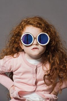 AUGUST 28 - Karen Walker has released images from its new campaign – Karen Walker Forever. Following on from last season when the brand used models aged between 65 and 92, this season its models are between three and five.