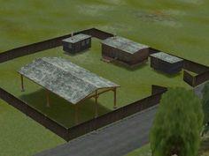 Holzhandel Set1