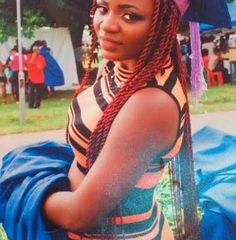 A mother Mrs Philomena Odama has petitioned the Inspector General of Police Ibrahim Idris the Senate President Bukola Saraki and the Speaker of the House of Representatives Yakubu Dogara over the alleged murder of her first daughter Joy Odama.  The deceased was a 200-level student of the Cross Rivers State University.  In the petition Mrs Odama alleged that Joy was murdered by one Alhaji Usman Adamu who had offered to give her job at the NSCDC.  The bereaved mother recalled that the last day…