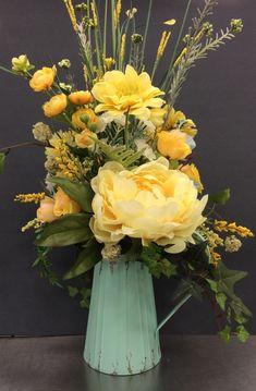 533 Best Beautiful Silk Flower Finds Images Floral Arrangements