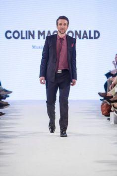 Colin Macdonald musician The Trews
