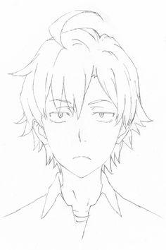 Yahari Ore no Seishun Love Comedy wa Machigatteiru 2 - Character Designs