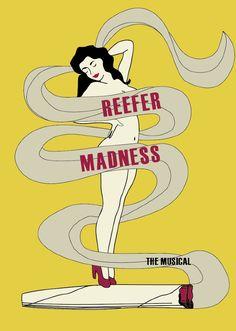 Reefer Madness - Jami LaMaita