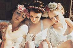 38 Flower Headbands For Spring