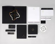Befak Pianos – brand identity design by Kosta Rakicevic