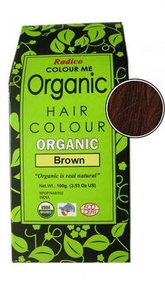 Probuďte léto se svěží barvou na vlasy bez chemie!