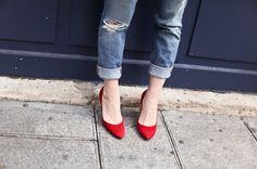 D&G Heels