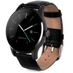 K88H Smart Bluetooth Watch Heart Rate Monitor Smartwatch