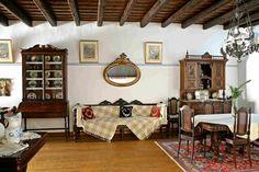 Traditional Villa on Patmos, Greece