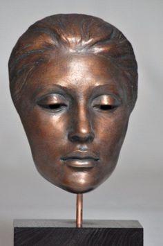 sculptures  Joanna Mozdzen