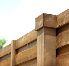 15 Stunning Short Bamboo Fencing Ideas 7 Sensitive Simple Ideas How To Build A Lattice Fence green fence morning glories Fence Planters Wooden bamboo fence articles Fence Classic White Trim Pallet Fence, Diy Fence, Fence Landscaping, Backyard Fences, Fence Ideas, Fence Gate, Pool Fence, Backyard Ideas, Wood Fence Design