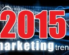 2015 Online Marketing Trends: Content Marketing Will Grow Even More in 2015