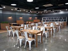구내식당 인테리어 - Google 검색