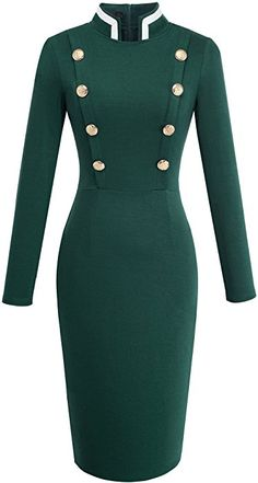 Cute Dress Outfits, Classy Outfits, Chic Outfits, Cute Dresses, Fashion Outfits, Simple Dresses, Elegant Dresses, Beautiful Dresses, Vintage Inspired Dresses