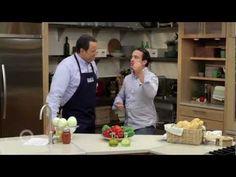 Chef Fabio Viviani Talks Minced vs. Whole #Garlic