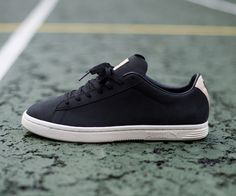 PUMA Court Star Clean Pack on Behance
