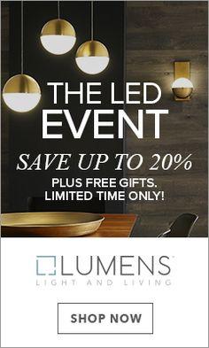 Free Gifts, Home Furnishings, Design Trends, Shop Now, Furniture Design, Led, Interior Design, Kitchen, Inspiration