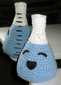crochet chemistry - Google-søgning