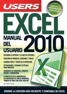 Users excel 2010