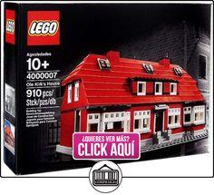 LEGO Exclusive Set #4000007 Ole Kirk's House by LEGO  ✿ Lego - el surtido más amplio ✿ ▬► Ver oferta: http://comprar.io/goto/B01LW0KDA4