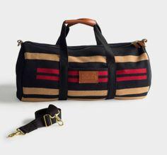 Pendleton Woolen Mills: LONEROCK DUFFLE BAG