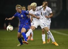 U.S. women's national soccer team beats Haiti in World Cup qualifier at RFK Stadium - The Washington Post Haiti Soccer, Polo Team, World Cup Qualifiers, Global News, Beats, Eve, Washington, Sports, Women