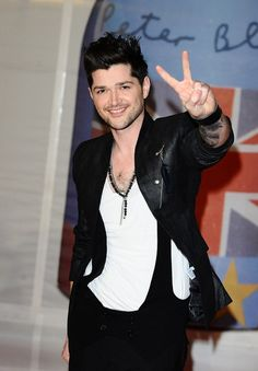 Danny O'Donoghue. I don't care that he's 32, I love him