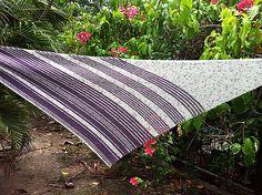 Ravelry: Promiscuous Stripes Shawl pattern by Kelene Kinnersly