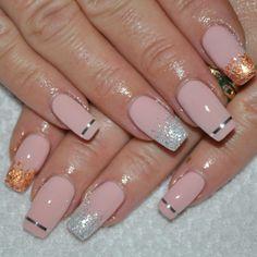 .@nailsbyeffi | #nailsnailsnails #nailart #nailswag #nailclub #nailblog #nailglitter #nagelte... | Webstagram