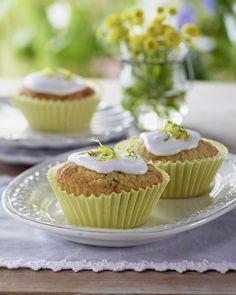 Unser beliebtes Rezept für Zucchini-Zitronen-Muffins und mehr als 55.000 weitere…