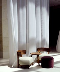 Matteo Thun & Partners : Interior design : Hilton Barcelona - Interiors