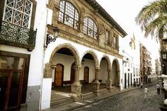 Santa Cruz de la Palma, Canary Islands
