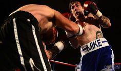 مأساة الملاكم الاسكتلندي مايك تاول.. جُرح بالجولة…: في ماساة رياضية جديدة توفي الملاكم الاسكتلندي مايك تاول (25 عاما) في المستشفى بعد…
