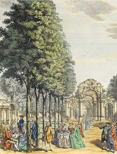 Vauxhall Gardens, London, UK.  vauxhallgardens.com