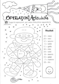 Tate & Fate - 71 Speech Language Therapy, Speech And Language, School Template, Italian Lessons, Printable Preschool Worksheets, Math School, Italian Words, Learning Italian, Home Schooling