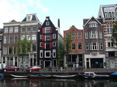 And of course we went to Amsterdam...twice.
