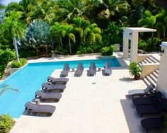 The Mansion vacation rental. Largest hous ein Puerto Rico. Caribbeanluxuryrentals.com (305) 790-6619