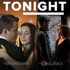 Dangerous alliances come to a head on tonight's new #TVD and #TheOriginals, starting at 8/7c.  https://twitter.com/CW_network/status/672528252305412097