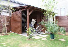 施工例ギャラリー | 長野市ガーデン&エクステリア|株式会社ガーデンファクトリー