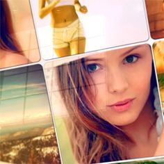 Photoshop Video Tutorial: 3 Retro Photo Effects